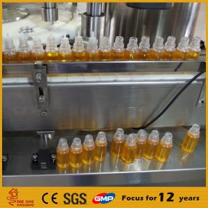 E-Liquid Eye Drop Filling Stoppering Capping Machine pictures & photos