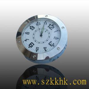 Clock Mini Camera with Video Recording (KK 520)