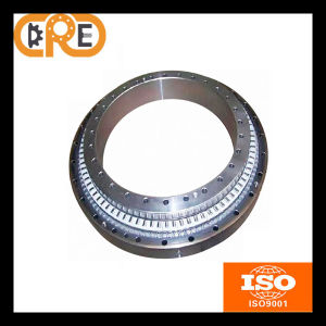 External Gear Three-Row Slewing Bearing pictures & photos