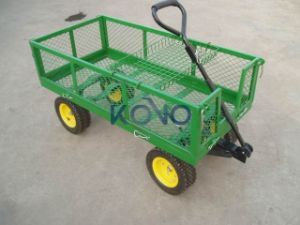 Heavy Duty Garden Tool Cart Tc1840 pictures & photos