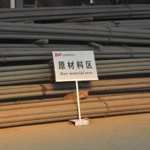 Grinding Rod for Rod Mill pictures & photos