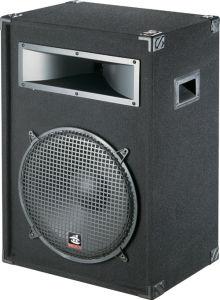 Professional DJ Wooden Speaker Box Outdoor Stage Speaker (Pw-15) pictures & photos