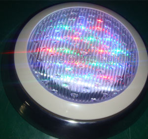IP68 RGB Remoted LED Underwater Swimming Pool Light pictures & photos
