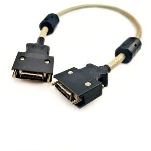 Mdr 26pin Cable Plastic Cover pictures & photos