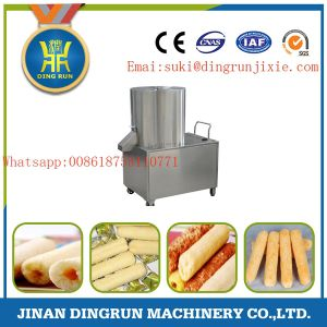 Core Filling Snack Making Machine, High Quality Core Filling Snack Making Machine pictures & photos
