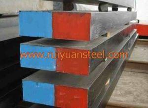 DIN1.2714 Hot Work Tool Steel Plate