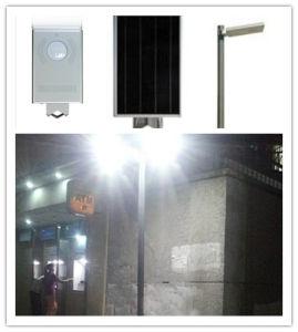 Power Saving, Integrated Solar Garden Light (5W, 8W, 12W) pictures & photos