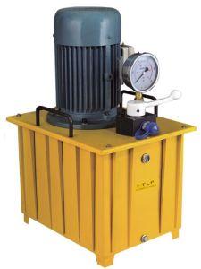 Electric Oil Pump (HHB-630M) pictures & photos