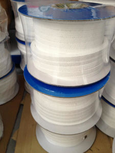 Pure PTFE Gland Packing for Valve and Pump pictures & photos