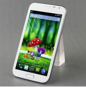 5.4inch Smart Phone Android 4.1 Mtk6577 3G Mobile Phone Haipai N7200