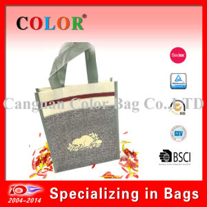 Reusable Shopping Bags with Three Sizes