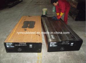Nak80 Forging Steel