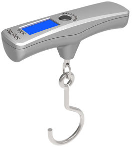 50kg Electronic Luggage Scale (EL18) pictures & photos