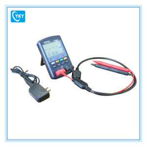 Battery Internal Resistance Tester 1 - 1999 M-Ohm pictures & photos