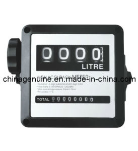 Zcheng Liquid Flow Meter Zcm-120L pictures & photos