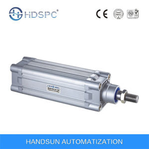 DNC Series Festo Type Pneumatic Cylinder pictures & photos