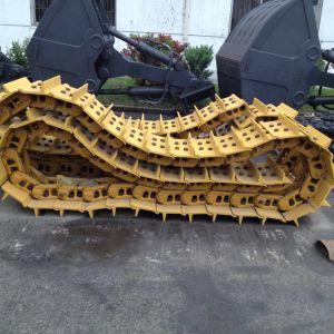 High Quality Bulldozer Track Shoe for Komatsu, Caterpillar, Volvo, Doosan, Hyundai pictures & photos