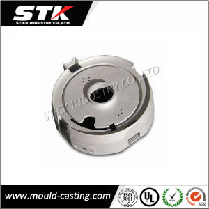 OEM & ODM Custom Precision Machined Aluminum Alloy Die Cast Components pictures & photos