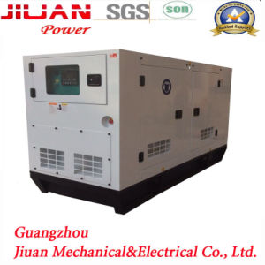 Diesel Genset for Sale 20kv to 1500kVA (cdc80kVA) pictures & photos