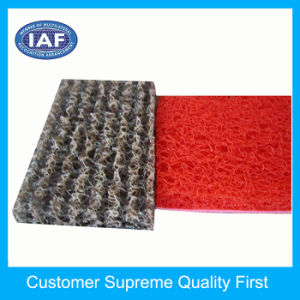 Coil Mat Extrusion Mold PVC Spinnerent Mold pictures & photos