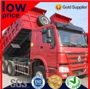 Sinotruk 6X4 336HP HOWO Dump Truck pictures & photos