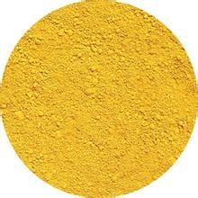 Medium Chrome Yellow for Paint Industry pictures & photos