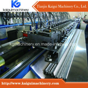 Fully Automatic Roll Forming Machine for T Bar Machine pictures & photos
