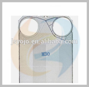 Alfa Laval M30 Spares Parts Plate and Gasket Replacements