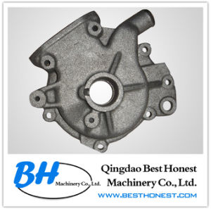 Auto Water Pump Housing (Cast Iron / Ductile Iron / Grey Iron) pictures & photos