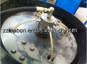 Leabon Save Energy Rice Husk Pellet Machine pictures & photos