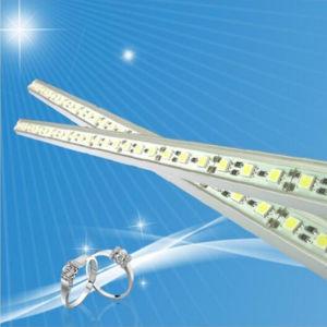 120 LED Cabinet Light Rigid LED Strip Bar Light (GR-SMD3014-120-12V-78) pictures & photos