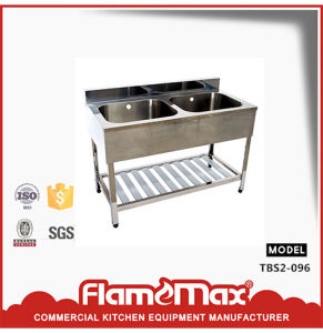 Cheap Kitchen Restaurant Stainless Steel Sink Table Japanese Type pictures & photos