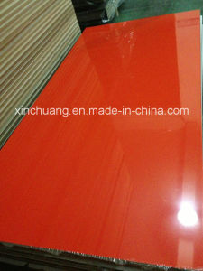 UV MDF (1220X2440X18MM) pictures & photos