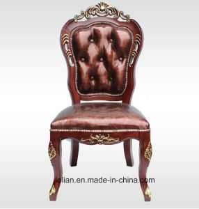 French Style Royal Throne King Chairs pictures & photos
