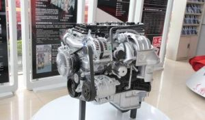 Tier 4 Emission Nissan Zd30 Diesel Engine for Generator pictures & photos