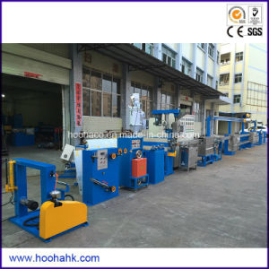 Electric Wire and Cable Extruding Machines pictures & photos