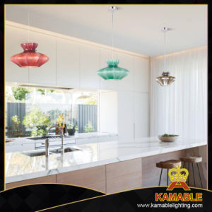 Modern Kitchen Fancy Glass Pendant Light (AP9018-15) pictures & photos