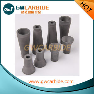 Tungsten Carbide Liner Nozzle with Steel Jacket pictures & photos