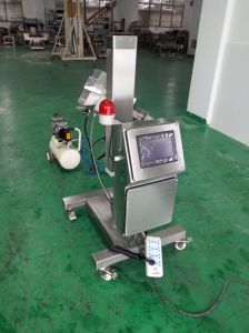 Metal Detector for Tablet, Capsule Inspection pictures & photos