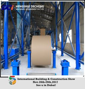 Paper Faced Gypsum Board Production Line pictures & photos
