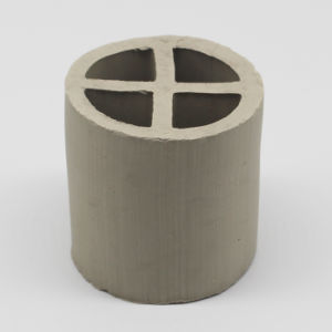 Ceramic Cross Partition Ring for Dry, Absorbing, Cooling, Washing Tower pictures & photos