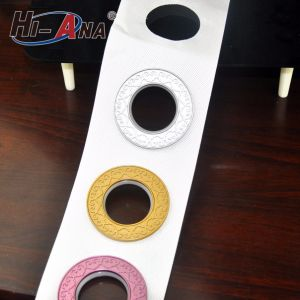 Cooperate with Brand Companies Popular Young Girl Curtain Ring pictures & photos
