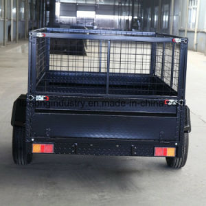 1t Load Capacity Road Use ATV Trailer pictures & photos