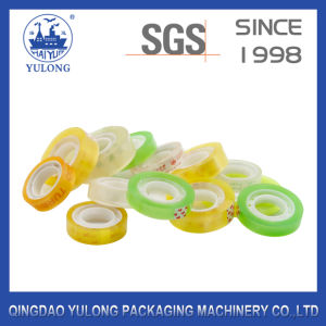 BOPP Stationery Tape for Office, BOPP Tpae, Many Color Tape pictures & photos