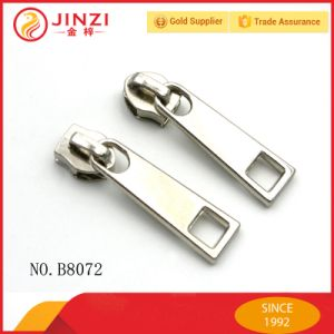 Factory Fashion Style Ykk Metal Zipper Stopper in Guangzhou pictures & photos