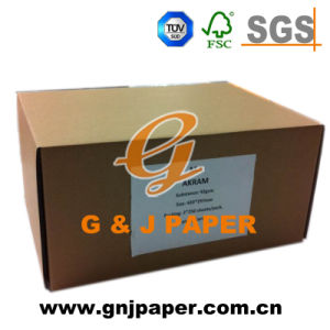 Light Yellow Colored Tracing Paper for Book Inserting pictures & photos