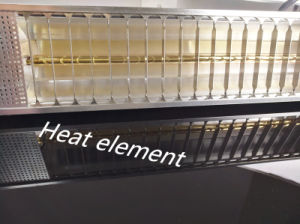 IR Heaters pictures & photos