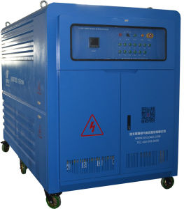 1000kw 3 Phase Load Bank for Genset Test pictures & photos