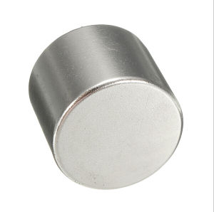 Strong Permanent Neodymium Cylinder Magnet pictures & photos