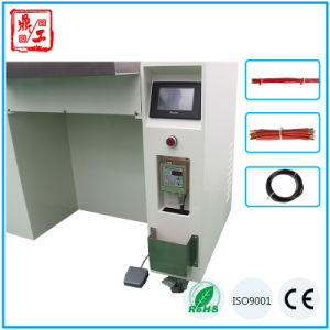 Cable Bundling and Winding Machine pictures & photos